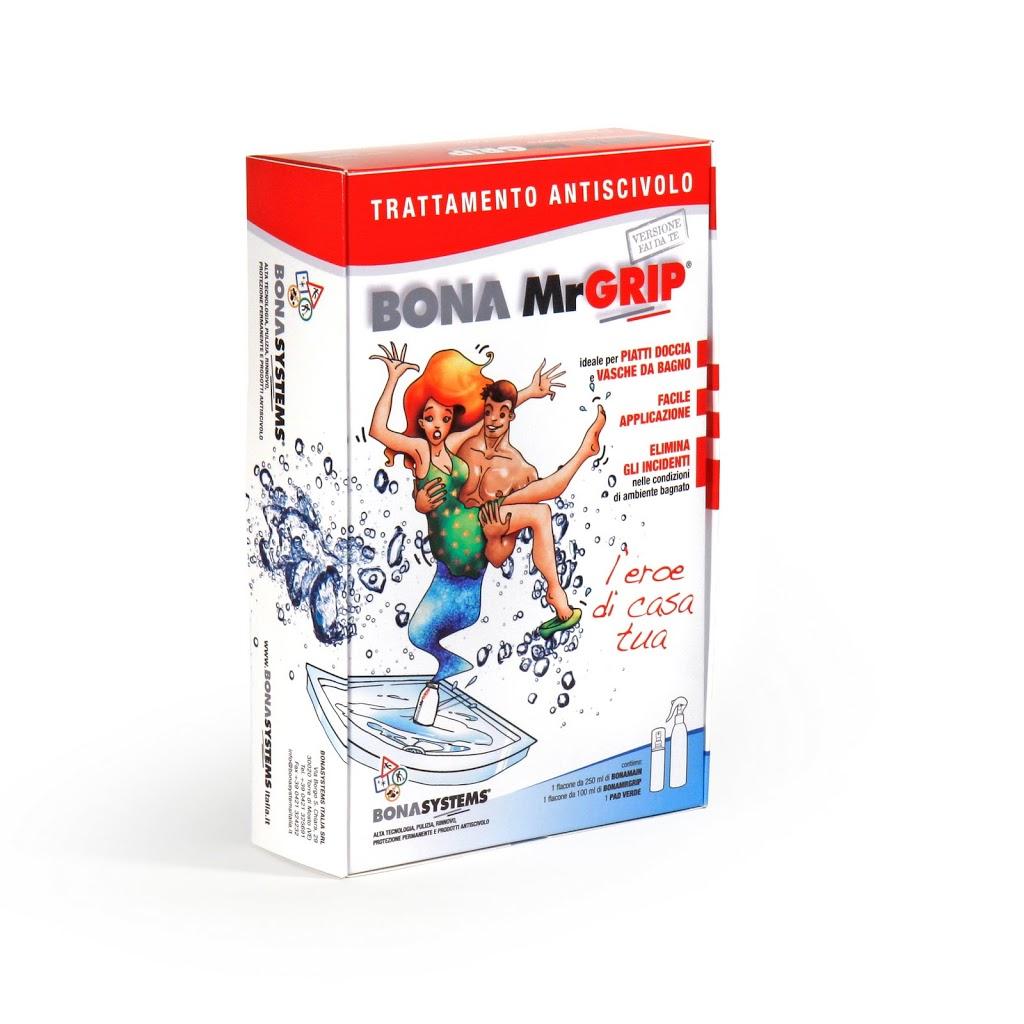 Scatola BONA MrGrip
