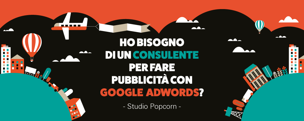 Ho bisogno di un consulente per fare pubblicità con Google AdWords?