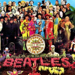 Beatles disco